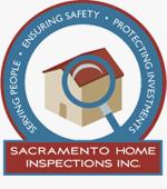 Sacramento Home Inspections, Inc. Logo