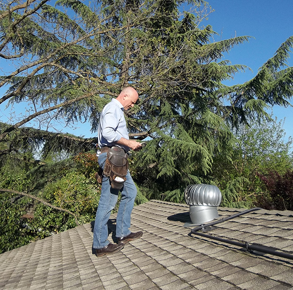Home Inspection Sacramento
